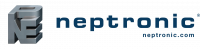 Neptronic Logo with_Website